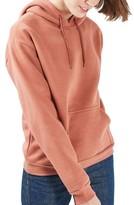 Topshop Women's Oversize Hoodie