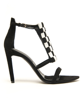 Proenza Schouler Check Sandal