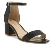 Women's Shoes Of Prey Block Heel Sandal