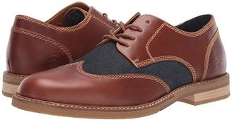 Original Penguin Sheldon (Tan/Denim) Men's Shoes