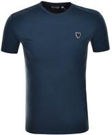 Antony Morato Crew Neck T Shirt Blue