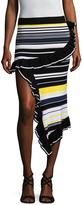Ronny Kobo Women's Juno Asymmetrical Skirt