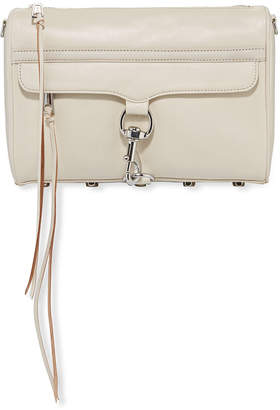 Rebecca Minkoff Mac Small Leather Crossbody Bag