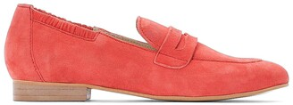 La Redoute Collections Suede Loafers