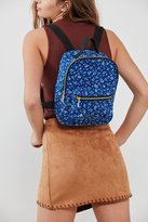 Beyond Retro Betty Mini Floral Backpack