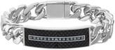 Swarovski Diagonal Bracelet Chain