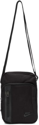 Nike Black Tech Crossbody Bag