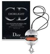 Christian Dior Diorlight Jewelled makeup necklace for the lips