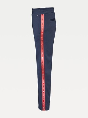 Tommy Hilfiger Girls Tape Trackpants