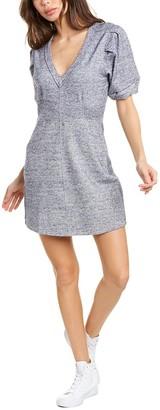Grey State Warren Mini Dress