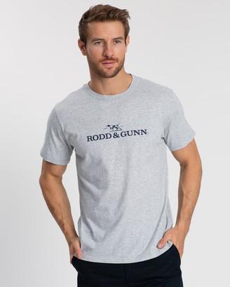 Rodd & Gunn Logo T-Shirt