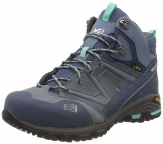Millet Women's Hike Up Mid GTX W Walking Shoe
