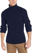 Alex Stevens Men's Ribbed Turtleneck