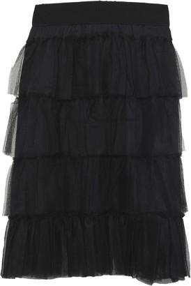 Jijil Knee length skirts