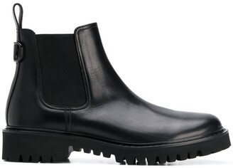 Valentino VLOGO chelsea boots