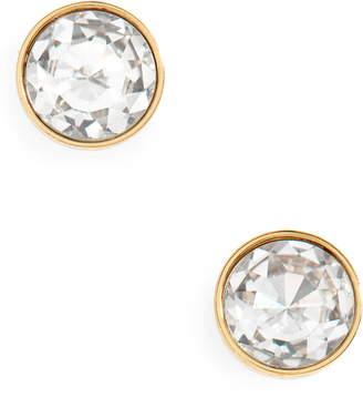 Kate Spade New York Reflecting Pool Mini Round Stud Earrings