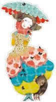 Djeco Giant Puzzle Princess Charline