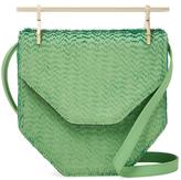 M2Malletier Amor Fati Small Shoulder Bag