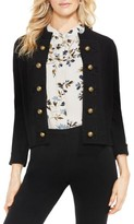 Vince Camuto Women's Military Sweater Jacket