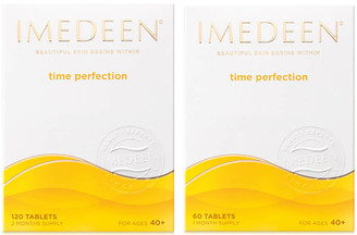 Imedeen Time Perfection 3 Month Supply Bundle (Worth 124.98)