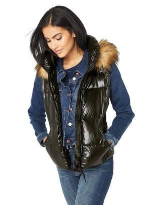 S13 Women's Snowcat Vest