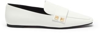 Stella Luna Stud embellished loafers