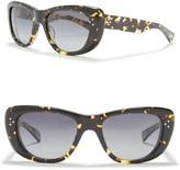 Salt Grace 53mm Polarized Sunglasses