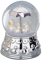 Reed & Barton Something Duckie Waterglobe