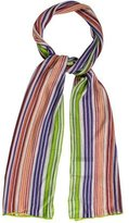 Missoni Striped Knit Scarf w/ Tags