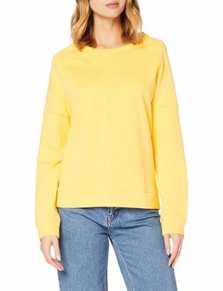 Vero Moda Women's VMHAYLI LS Sweat JRS GA Sweatshirt