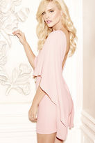 LuLu*s Best is Yet to Come Peach Backless Dress