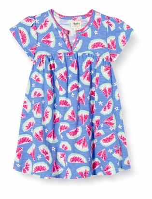 Hatley Baby Girls' Puff Dress