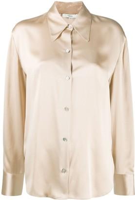 Vince Long-Sleeve Shirt