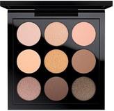 M·A·C MAC 'Amber Times Nine' Eyeshadow Palette - Amber Times Nine