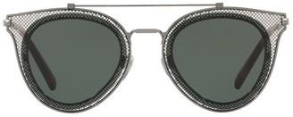 Valentino VA2019 434426 Sunglasses