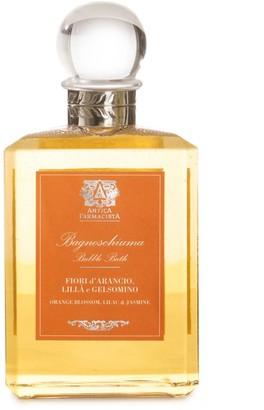 Antica Farmacista Orange Blossom, Lilac and Jasmine Bubble Bath