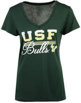 Colosseum Women's South Florida Bulls PowerPlay T-Shirt