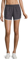 Xersion Woven Colorblock Run Shorts