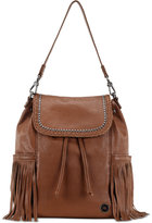 The Sak Avalon Medium Leather Backpack