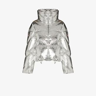 Cordova Mont Blanc padded ski jacket