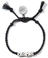 Venessa Arizaga Women's XOXO Bracelet of Length 20.32cm