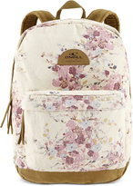O'Neill Juniors' Shoreline Printed Backpack