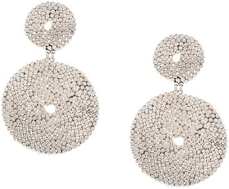 Gas Bijoux Onde Lucky earrings