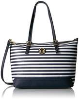 Tommy Hilfiger Tote Bag for Women Honey