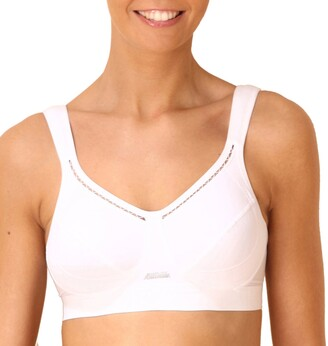 Shock Absorber Non-Underwired Active Classic Support Bra