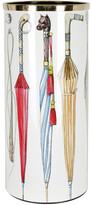 Fornasetti Ombrelli e Bastoni Umbrella Stand - White