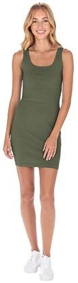 LAmade XYZ Dress (American Beauty) Women's Dress