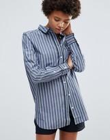 Ganni Sophie Stripe Shirt