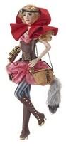 Madame Alexander Steam Punk Red Riding Hood.