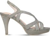 Carvela Asha metallic heels